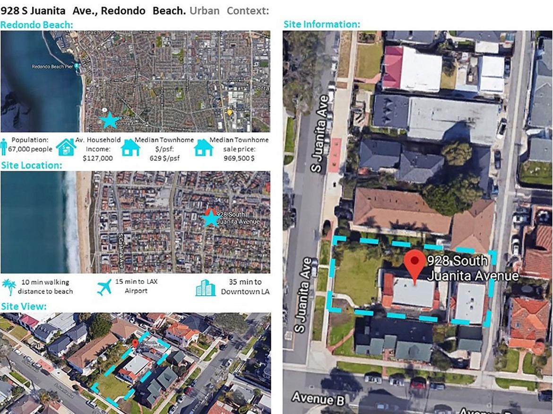 Redondo Beach (928 S. Juanita Ave.)